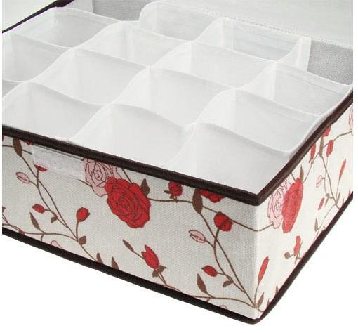Коробка для носок