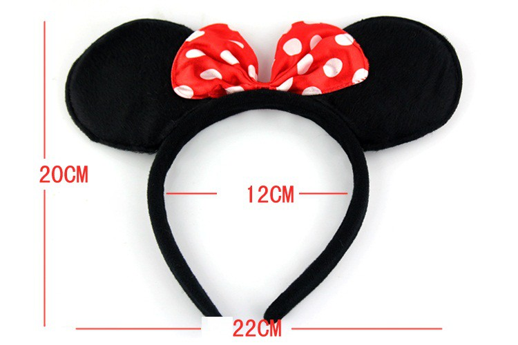 Ушки мышки Минни - Enredo - интернет-магазин эротического нижнего белья